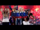 Lian Ross - Davai Davai feat. 2 Eivissa (Football Theme 2018)