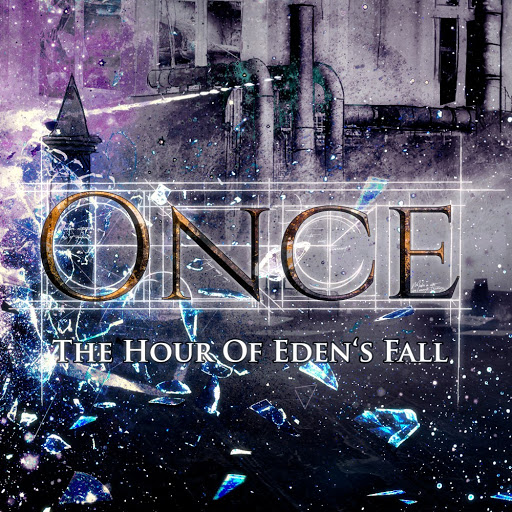 Once альбом The Hour of Eden's Fall