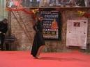 SIMONA MINISINI Flamenco arabo Sogni d'Oriente 2010 Perugia