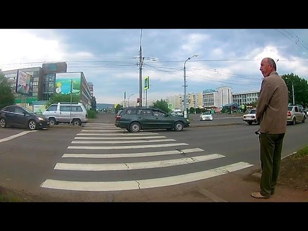 Велопрогулка по Братску 08.07.18