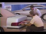 Retro Special The Making of Ford Taurus &amp Mercury Sable