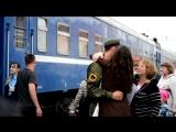 ДМБ видео Дениса и Елизаветы (16.06.18)