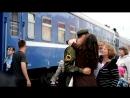 ДМБ видео Дениса и Елизаветы 16.06.18