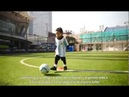 Futuros jugadores chinos