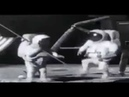 Missing footage from Apollo 11