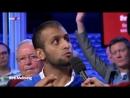 Patriotismus Der in Deutschland geborene Sohn pakistanischer Einwanderer sp Facebook HD