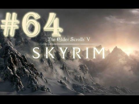 Прохождение Skyrim - часть 64 (Каджитка - я тебя запомнил)