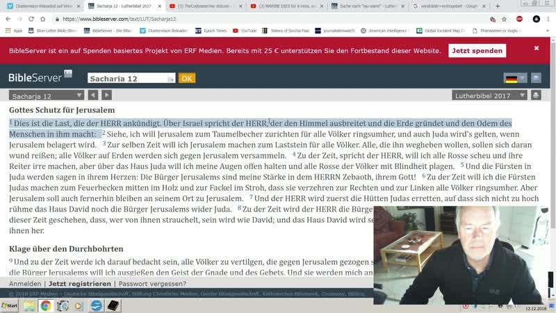 Genozid, Windraeder, Strahlung u. Daemon Begegnung 12.12.2018