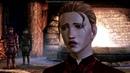 Dragon Age Origins - Изольда приносит себя в жертву, чтобы спасти сына Коннора