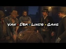 I made a Friends theme for Red Dead Redemption 2