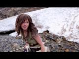 Skyrim клип в исполнении Lindsey Stirling и Peter Hollens