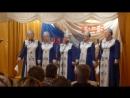 Вокальный коллектив Селяночка