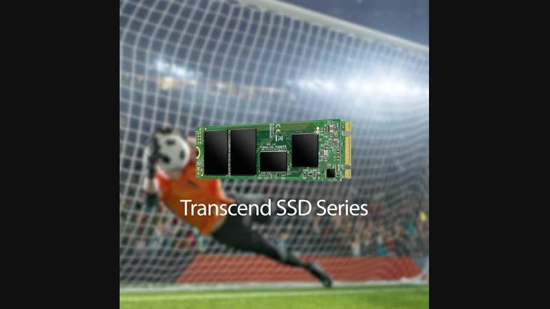 M.2 SSD-Lag