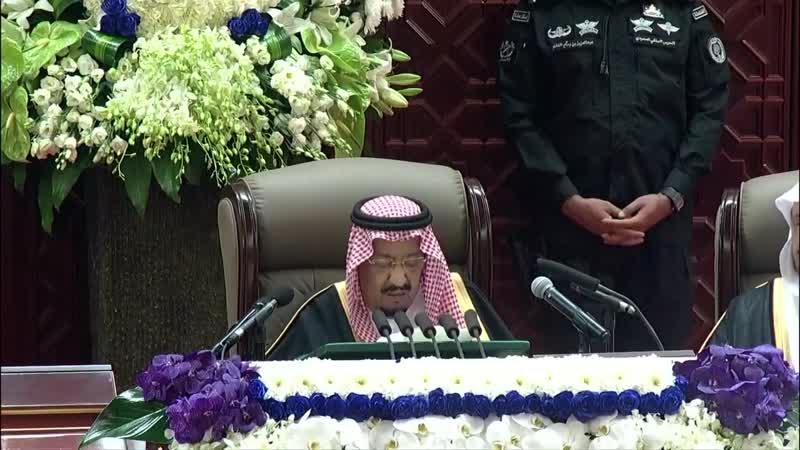 Le roi Salman promet que lArabie saoudite se conformera à la charia de Dieu