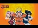 Наруто (Naruto) - (1 Сезон) [41 - 60 серии]