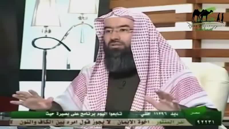 Набиль Аль Авади - Кто такие мурджииты