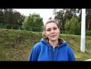 Молодежь выбирает скандинавскую ходьбу
