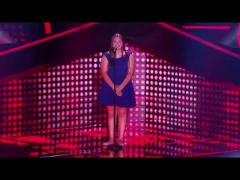 Melissa - Don't You Remember de A. Adkins - D. Wilson - LVK Colombia - Audiciones a ciegas - T1