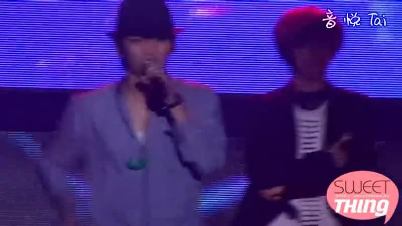 [091213]SHINee-Ring Ding Dong @Digital Music Awards