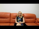 Отзыв о тренинге Женщина в любви на Байкале