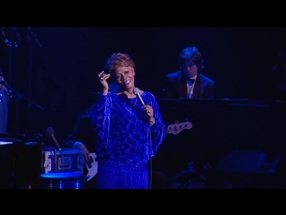 Dionne Warwick – Why We Sing – Live In Concert