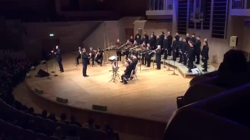 «Кирие элейсон» | Российский роговой оркестр