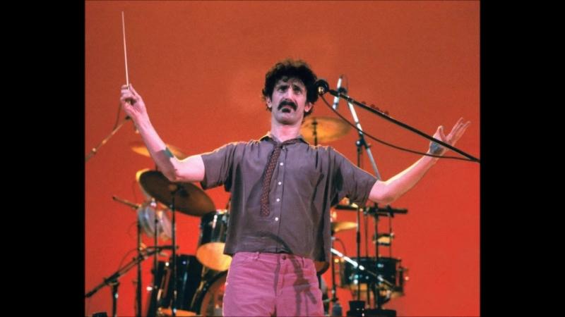 Frank Zappa Uncle Penguins Brain (bootleg)