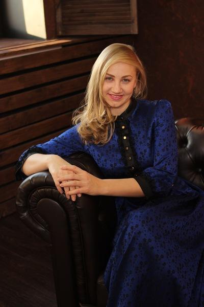Татьяна Вохмякова