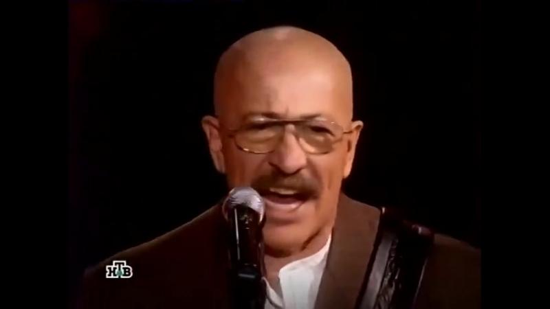 АРозенбаум - Мужчины не плачут,НТВ Суперстар-2010avi [sd]