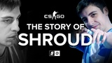 The Story of Shroud: The King of Reddit