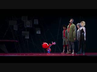 SPIDER-MAN_ INTO THE SPIDER-VERSE Clip - Meet Spider-Ham