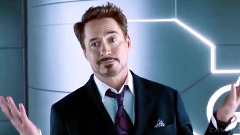 Тони Старк Питер Паркер Старкер vine Tony Stark Peter Parker Starker