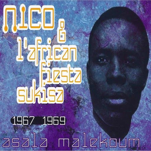 Nico альбом Asala Malekoum: 1967 - 1969