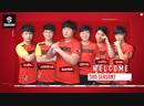 OWL2019 - THE ShanghaiDragons secire their first win!