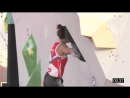 World Cup Munich 2018 - Bouldering - Finals - Men/Women