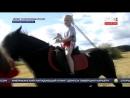 Сборы Шекснинских самбистов на Матч-ТВ