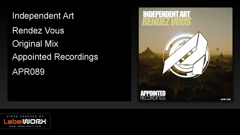 Independent Art Rendez Vous Original Mix