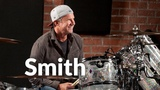 Chad Smith's