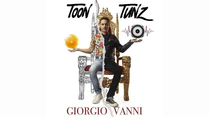 TOON TUNZ - Giorgio Vanni feat. Amedeo Preziosi ( OFFICIAL VIDEO )