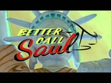 Better Call Saul Intro