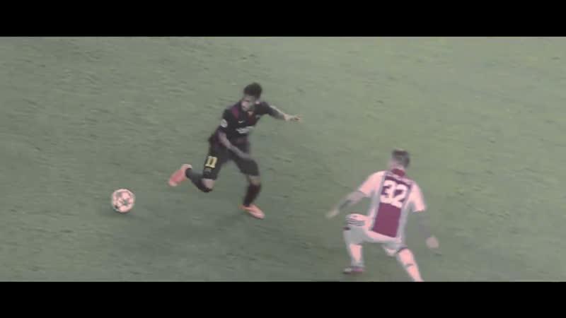 Sfx Neymar Skills \ bt