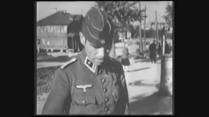 Бой за освобождение Ворошиловграда (1)