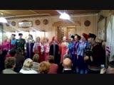 Где-то в Калуге играет гармонь 24-11-2017 Дом мастеров