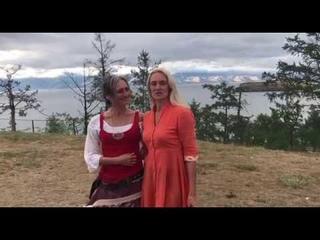 Ретритный центр Танит и Марии Зимник