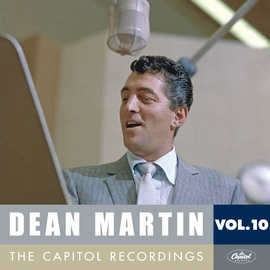 Dean Martin альбом Dean Martin: The Capitol Recordings, Vol. 10 (1959-1960)