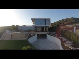 Новая современная вилла в Нуэва Андалусия, Марбелья, Испания _ Nueva Andalucia,