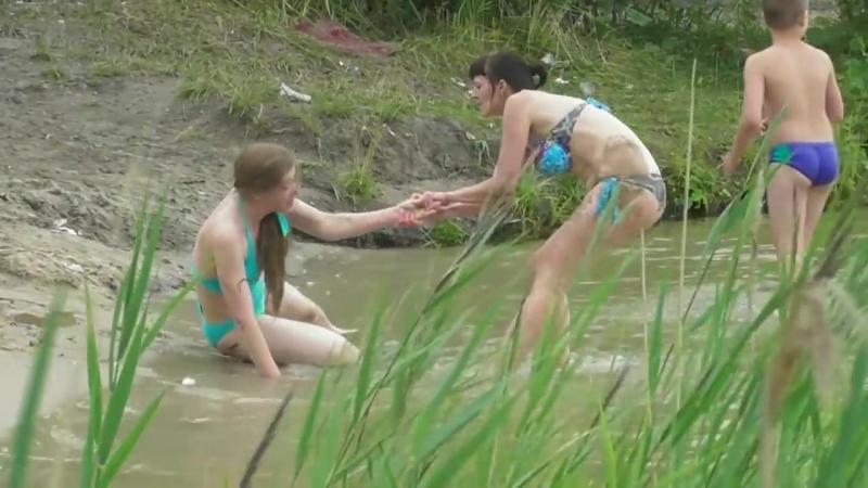 Пьяные девки или Как Владимир Русь крестил