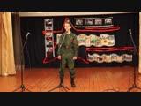 Конкурс патриотической песни - Новороссия