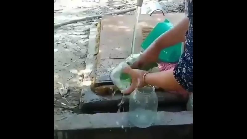 Салфетка для мытья посуды