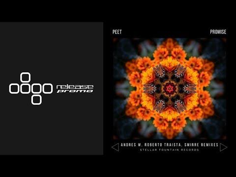 Peet - Promise (Andres W Remix) [Stellar Fountain]